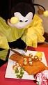Die Bienchen sind los (1045) - ∅ 5.33