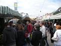 387. Platz | Marathon | Jacqueline K. (1068) | Am Naschmarkt
