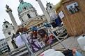 382. Place | Halbmarathon | Imagination (1143) | Wien - gestern und heute