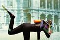 97. Platz | Halbmarathon | Friederike B. (1247) | Wien - gestern und heute