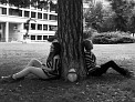 13. Place | Jugendbewerb | Larissa Kiers und Rebekka Pfeifer (1367) | genießen