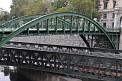 21. Platz | Marathon | Julia S. (137) | Brücke
