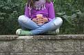 128. Platz | Jugendbewerb | Alexandra H. (245) | genießen