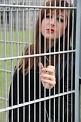 14. Platz | Jugendbewerb | Laura L. (25) | hinter Gittern