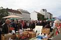 81. Place | Marathon | Strike (287) | Samstags in Wien