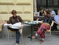 58. Place | Jugendbewerb | Lisa J. (419) | Samstags in Wien