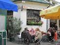 340. Place | Marathon | Gertrude C. (462) | Am Naschmarkt