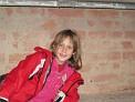 88. Platz | Jugendbewerb | Bernadette S. (563) | Ziegel(rot)
