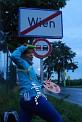 366. Platz | Halbmarathon | Christine R. (625) | Ich bin dann mal weg