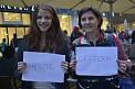 36. Platz | Jugendbewerb | Anja & Kerstin (661) | Wien - gestern und heute