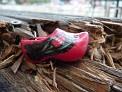 124. Platz | Marathon | Ursula H. (673) | hölzern (aus Holz)