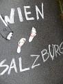 77. Place | Jugendbewerb | Kreativitisten (867) | Salzburgs Spuren in Wien