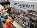 320. Platz | Marathon | Margarete K. (907) | Am Naschmarkt