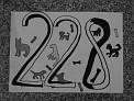 29. Platz - Andrea P. (228)