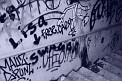 215. Place | Marathon | Monochromic Girls (610) | im Untergrund