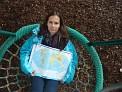 99. Platz | Jugendbewerb | Katharina M. (751) | Ich bin für alles bereit