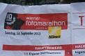 282. Platz | Marathon | Robert P. (895) | im zehnten...