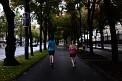 383. Platz | Halbmarathon | Matthias&Isi (896) | an der Ringstrasse