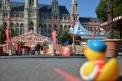 639. Platz | Halbmarathon | k.u.k Morgenmuffel  (1011) | am Spielplatz