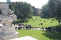 205. Platz | Halbmarathon | Andrea S. (1022) | im Burggarten