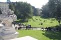 205. Place | Halbmarathon | Andrea S. (1022) | im Burggarten