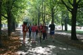522. Place | Halbmarathon | Juanita P. (1026) | morgens in Wien