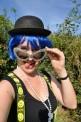 319. Place | Halbmarathon | Angie G. (1057) | ICH BIN das ultimative Selfie