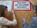 7. Platz | Jugendbewerb | Sarah Schelmbauer (1080) | es wird gebaut