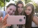 7. Platz | Jugendbewerb | Sarah Schelmbauer (1080) | ICH BIN das ultimative Selfie