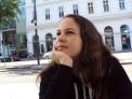 51. Place | Jugendbewerb | Irina J. (1085) | nachdenklich