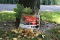 190. Platz | Marathon | Katusha (1092) | herbstliches Wien