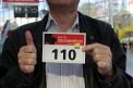 33. Platz - Bernadette S. (110)