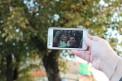33. Platz | Jugendbewerb | Bernadette S. (110) | ICH BIN das ultimative Selfie