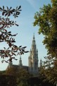 148. Place | Halbmarathon | Patou (1211) | herbstliches Wien