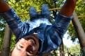 76. Platz | Halbmarathon | #Selfie (1255) | am Spielplatz