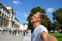 76. Platz | Halbmarathon | #Selfie (1255) | im Burggarten