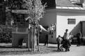 64. Platz | Marathon | Hubert F. (1348) | am Spielplatz