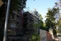658. Platz | Halbmarathon | Moritz H. (1413) | es wird gebaut