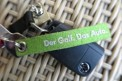 368. Platz | Halbmarathon | Inner-Peace (158) | Der Golf. Das Auto.