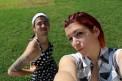 162. Place | Halbmarathon | Nadine S. (262) | ICH BIN das ultimative Selfie