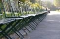 97. Place | Halbmarathon | Ilse H. (295) | im Burggarten