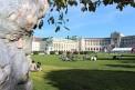 271. Platz | Halbmarathon | Selma K. (338) | im Burggarten