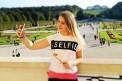 417. Place | Halbmarathon | Katharina H. (371) | ICH BIN das ultimative Selfie