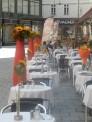 343. Place | Halbmarathon | Andrea H. (374) | morgens in Wien