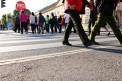 220. Platz | Marathon | Beatrix B. (428) | morgens in Wien