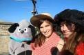 472. Place | Halbmarathon | Marianne W. (461) | ICH BIN das ultimative Selfie