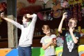 47. Platz | Jugendbewerb | Michael Aschauer (607) | ICH BIN das ultimative Selfie