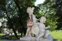 105. Place | Halbmarathon | Caro & Thomas (640) | im Burggarten