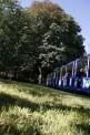 496. Platz | Halbmarathon | Dominik S. (651) | herbstliches Wien