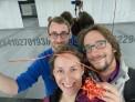 453. Platz | Halbmarathon | Postdemokraten (681) | ICH BIN das ultimative Selfie
